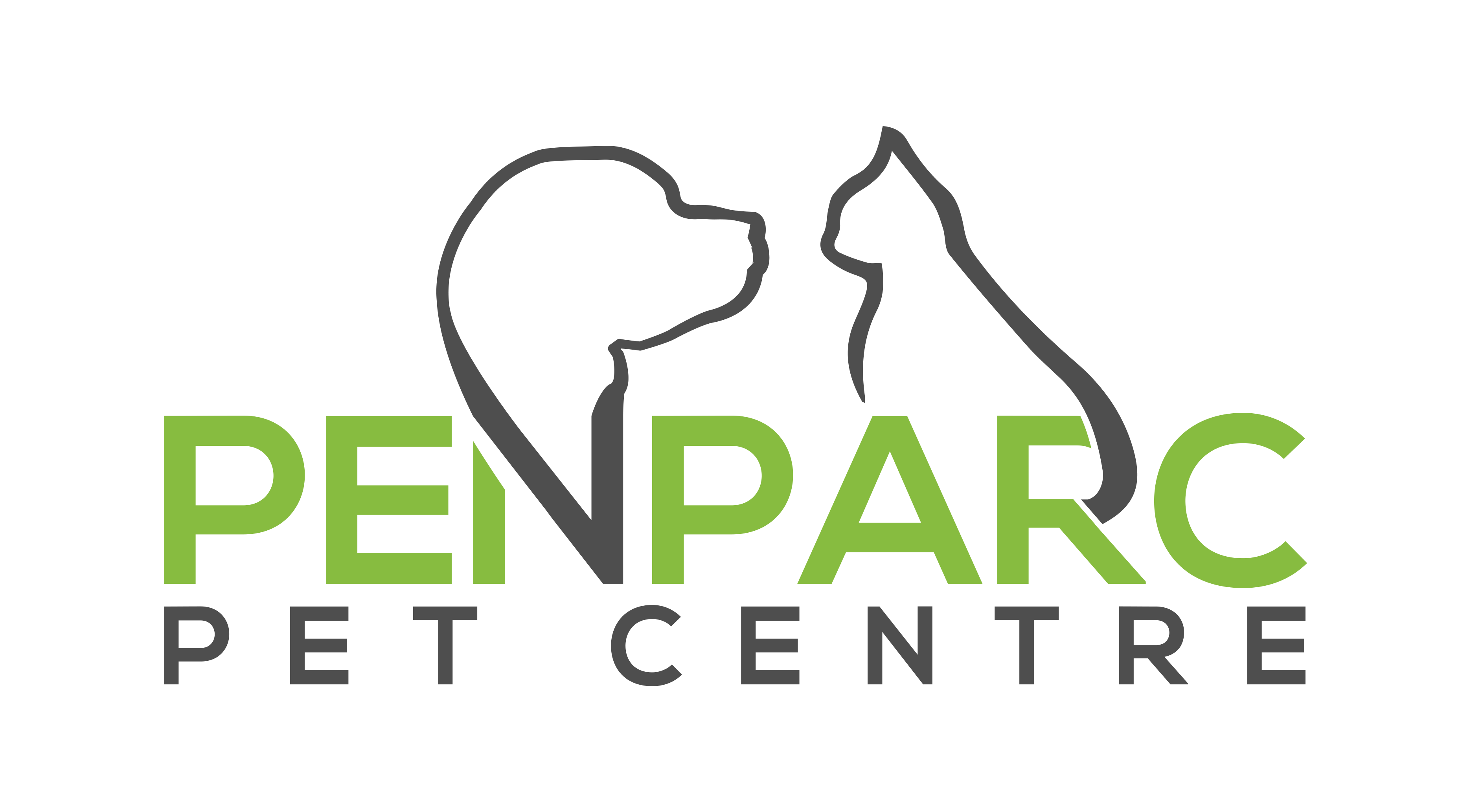 Penparc Pet Centre